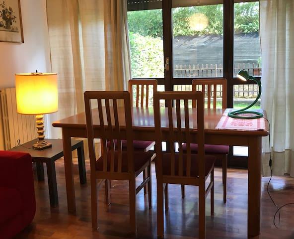 La casa di Teri a Vedano - CIR: 108046-CNI-00001