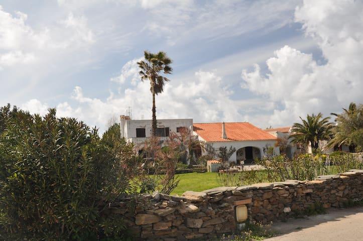 Villa Silenziosa Stintino