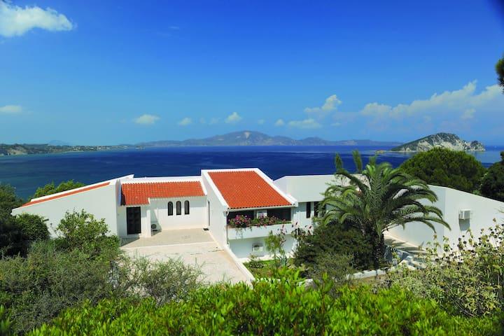 Villa Meltemi, Studio for 2-4 people