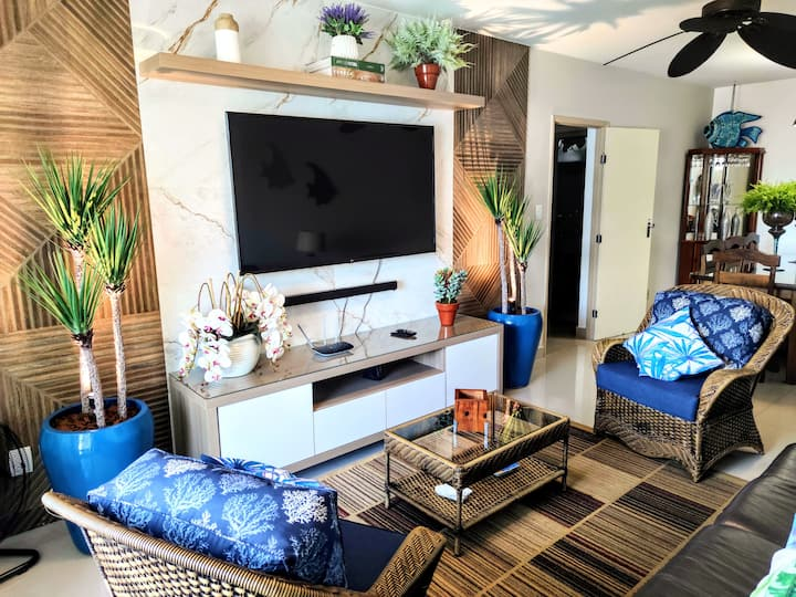 THE BEST  LUXURY IN FORTE BEACH CABO FRIO