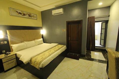 De Gladys Hotel  - Deluxe Room