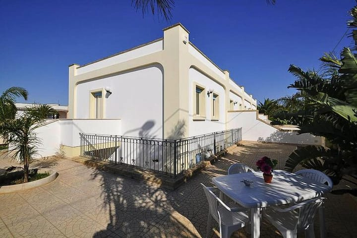 4 star holiday home in Torre Suda
