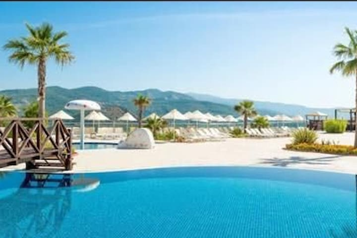 Oaks @ clc Golf and spa resort kusadasi 5 *