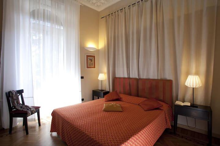 Palazzo Lombardo - Superior Zimmer