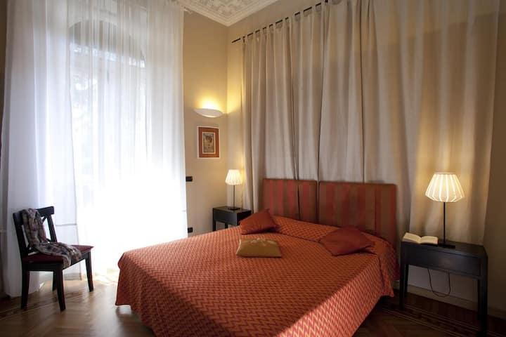 Palazzo Lombardo - Superior Rooms