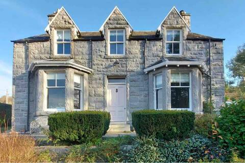 Barrbridge House