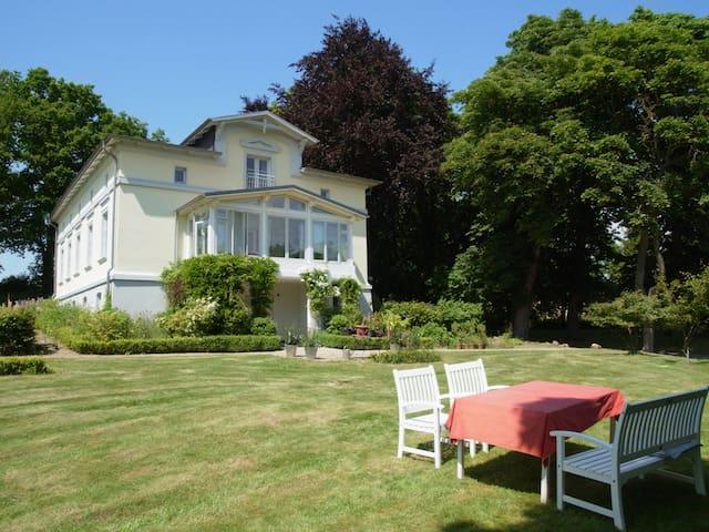 Ruhe pur - Villa Ruhnke - Klütz - Condominium