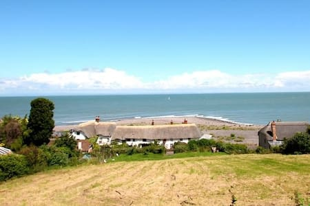 Holiday cottage for 6 guests in Porlock Weir - Porlock Weir - House