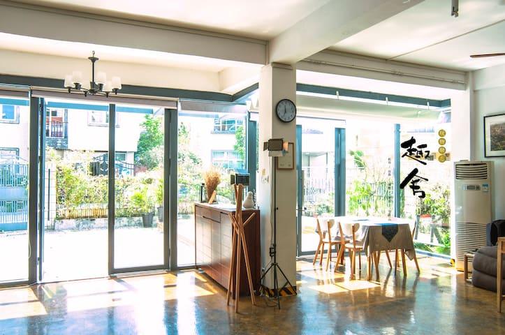 Comfortable house(5 bedrooms )& Convenient Locatio