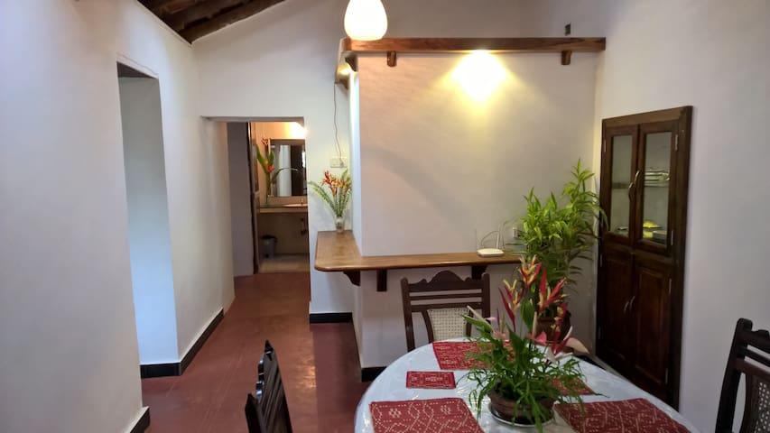 Cosy Renovated Portuguese Villa