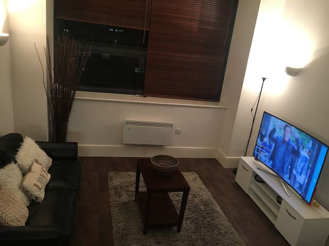Private Room  in City Centre