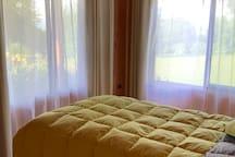 Secondary bedroom 1 view 3