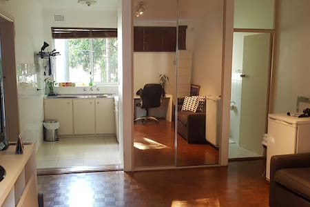 Apartment close to Fiveways Paddington - Paddington, New South Wales, AU - 公寓