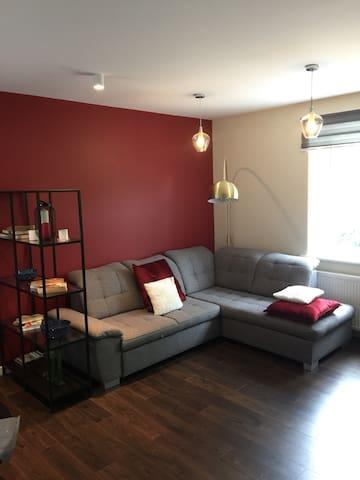 New cosy studio apartament