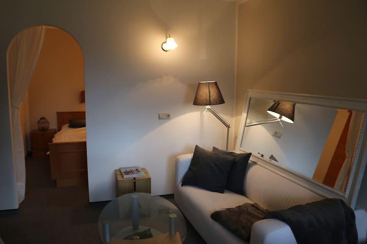 kleines, feines Appartement in bester Lage - Hochfilzen - Condomínio