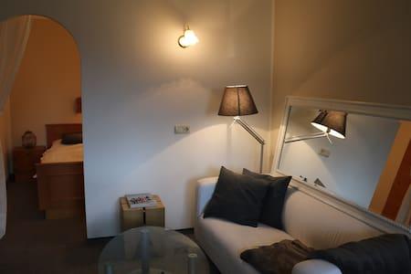 kleines, feines Appartement in bester Lage - Hochfilzen