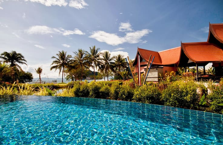 Two-Bedroom Bua Villa with Private Pool