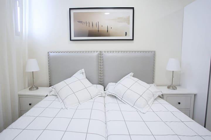 Apartamento nuevo y céntrico, Ponzano, Chamberi