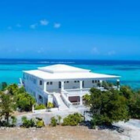 Tortue Villa Shoal Bay East