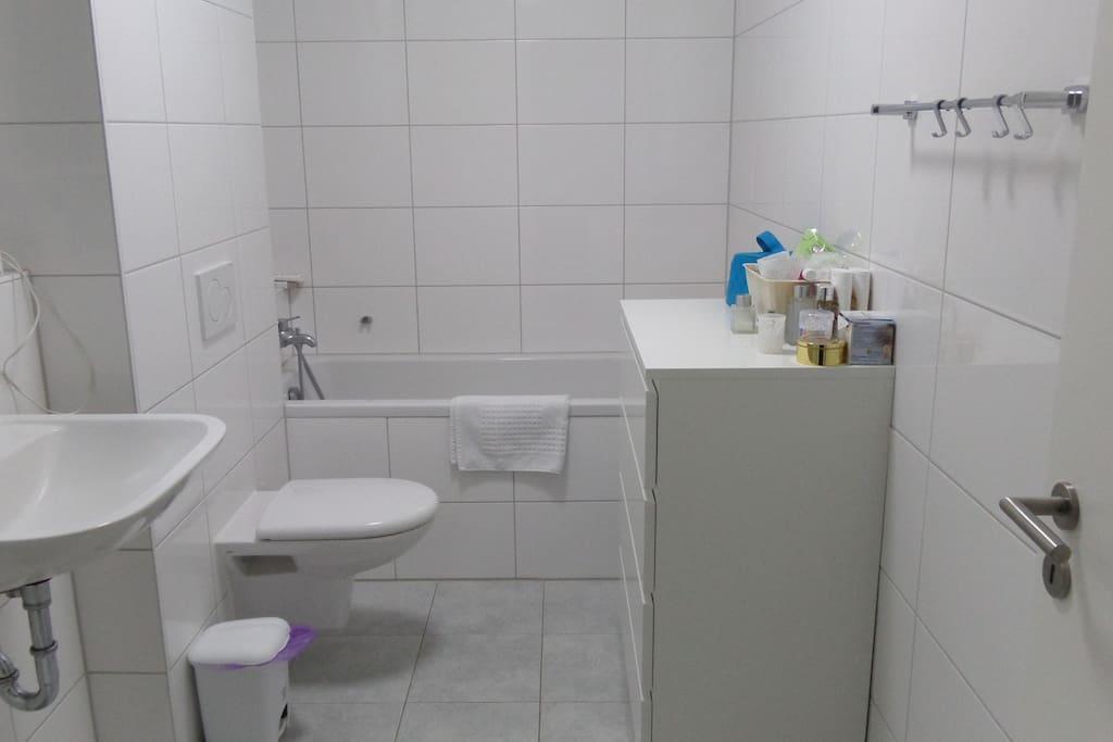 Main bath room foto1