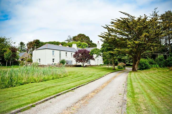 Dunowen House - Your West Cork luxury hideaway - Clonakilty - Haus