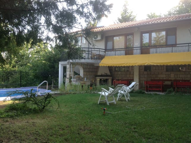 Double room #1 villa Harry Pierre - Balchik