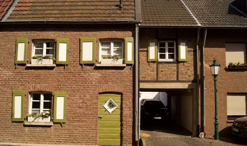 Lieblingsplatz - Dormagen - House