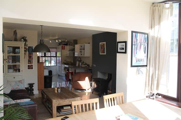 Beautiful 2 bed house 5min walk from Milltown luas