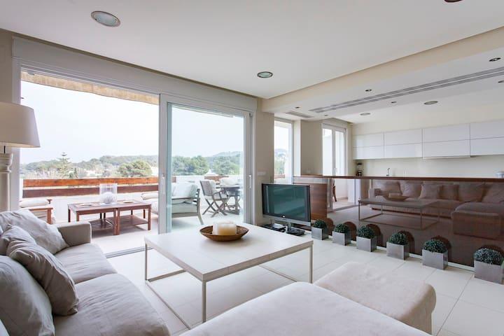 el tosalet 2017: top 20 el tosalet villa and bungalow rentals, Garten seite