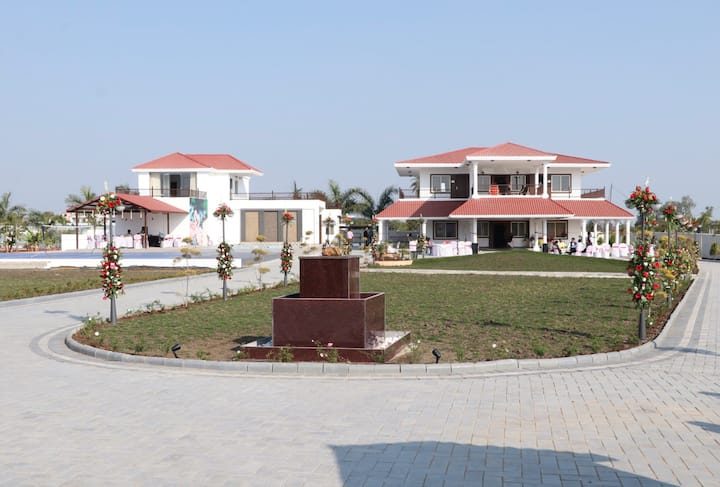 Sukriti Farmvilla