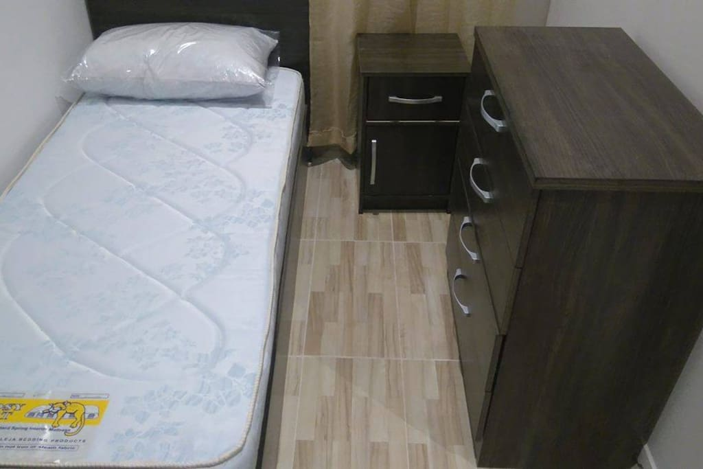 Spare bedroom - 1 Bed