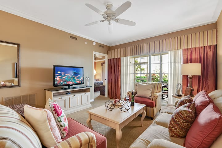 New Listing! Bellasera Resort Condo w/ Patio, Pool