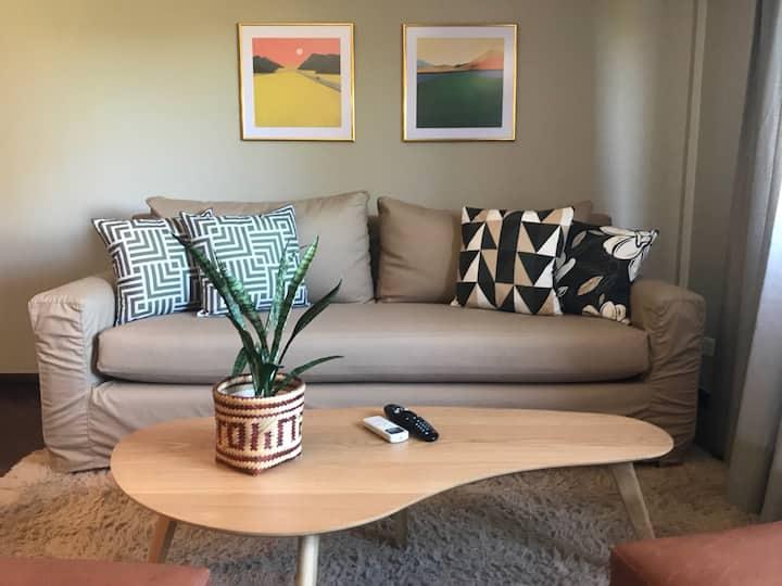 Marín Apartments - Guembe