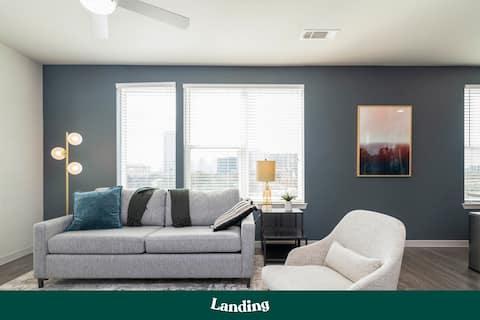 Landing   Modern Apartment with Amazing Amenities (ID2743)