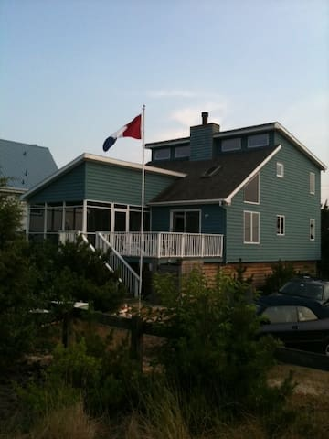 Slaughter Beach Vacation Home - Milford - Vacation home