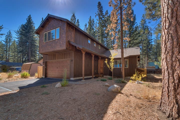 Brand new 4BD in the heart of Tahoe - Саут-Лейк Тахо