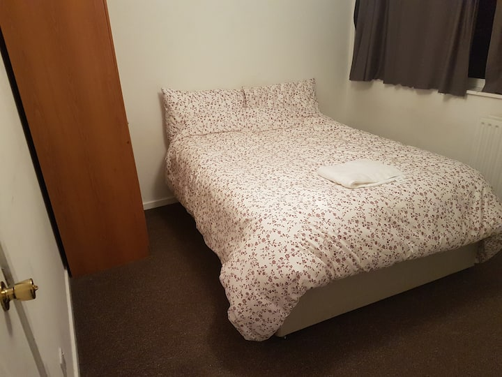 Boulevard Bright double room2 close to City Center