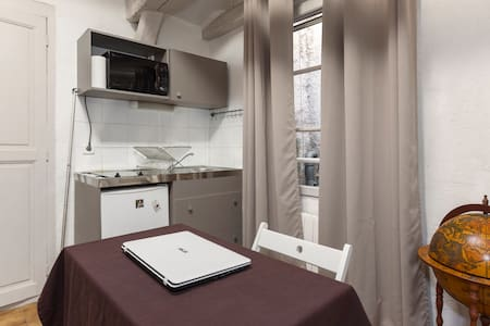 Beau studio 2/4 pers IM Avignon - Avignon - Apartment