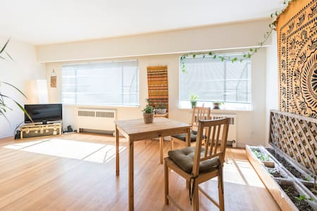 Large downtown apartment. - Vancouver - Apartment