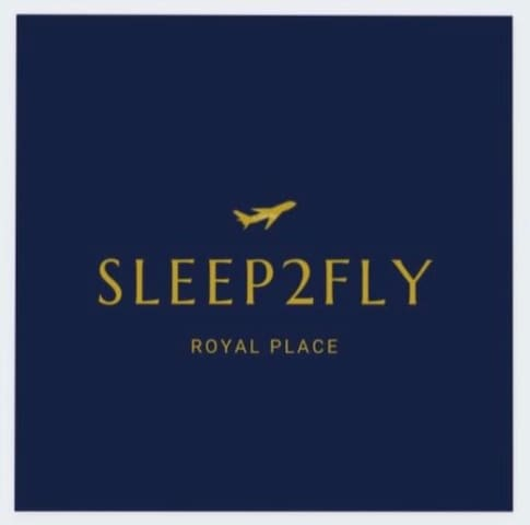 sleep2fly  Hamburg-Airport (DZ/2-Bettzimmer)