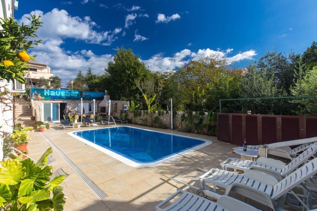 Croatia Apartments For Rent