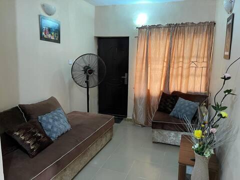 (NEW) Jenny & Ola's Apartment