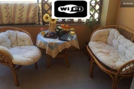 bb shardana alghero - Alghero - Bed & Breakfast