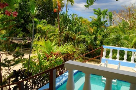 Barbados Paynes Bay - perfect for 2 - Holders Hill - House