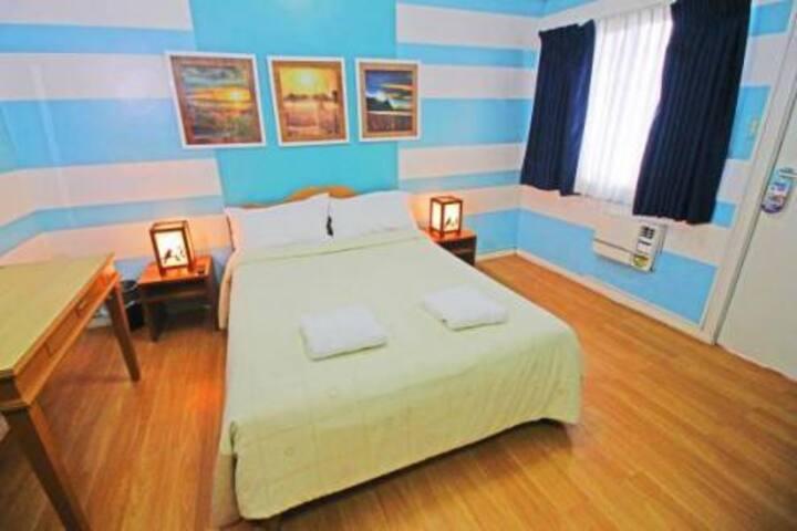 Caliraya Resort Club Studio Room
