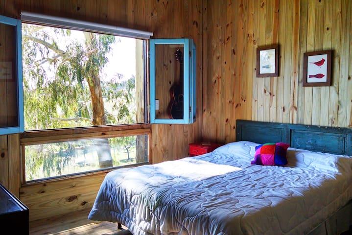 Alto Rancho - Tandil - Cabin