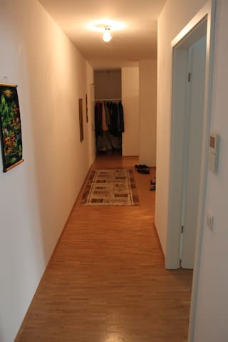 Private room  in Europa Viertel near Messe