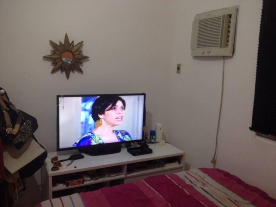 TV LCD SMART HD 39´