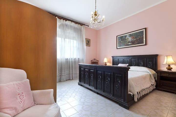 DELIZIOSO B&B VICINO AL LAGO D'ORTA - Gargallo - Bed & Breakfast