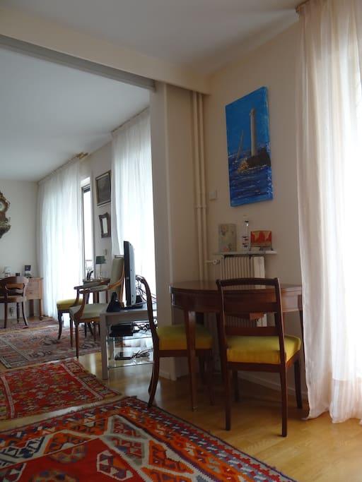 appartement standing montparnasse appartements louer